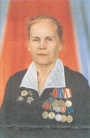 Л.И.Болотова